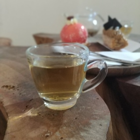 Herbal Peace Tea